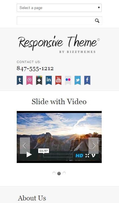 responsice-mobile
